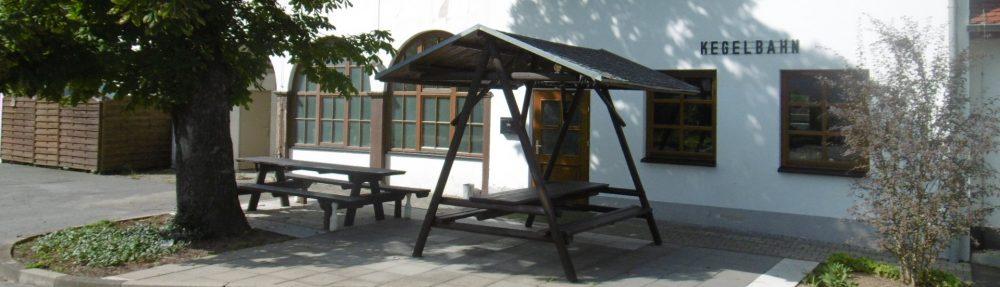 1. SKK Gut Holz Stadtroda